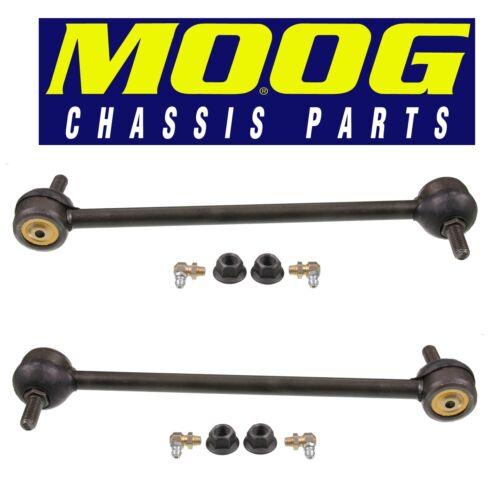 For Lexus ES350 Toyota Camry Pair of 2 Rear Stabilizer Bar Links Moog K750011