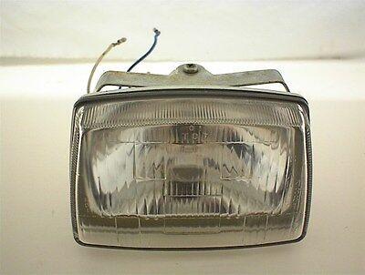 HONDA SPREE NQ50 NQ 50 1985 HEADLIGHT LAMP STANLEY OEM 12 VOLT HM-24N-S