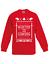 Ispirato GAME OF THRONES l/'inverno sta arrivando Ugly Christmas Jumper Maglioni Unisex 1