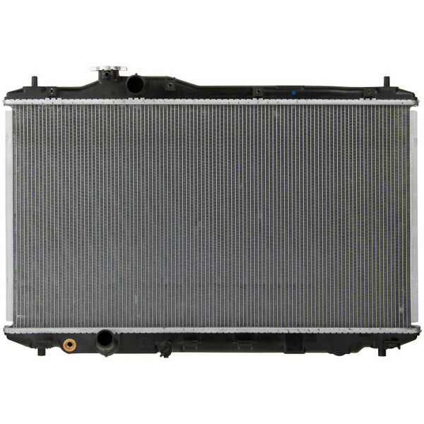 Radiator For 2013 Acura ILX 2.0L-2.4L-EXCEPT AUTOMATIC