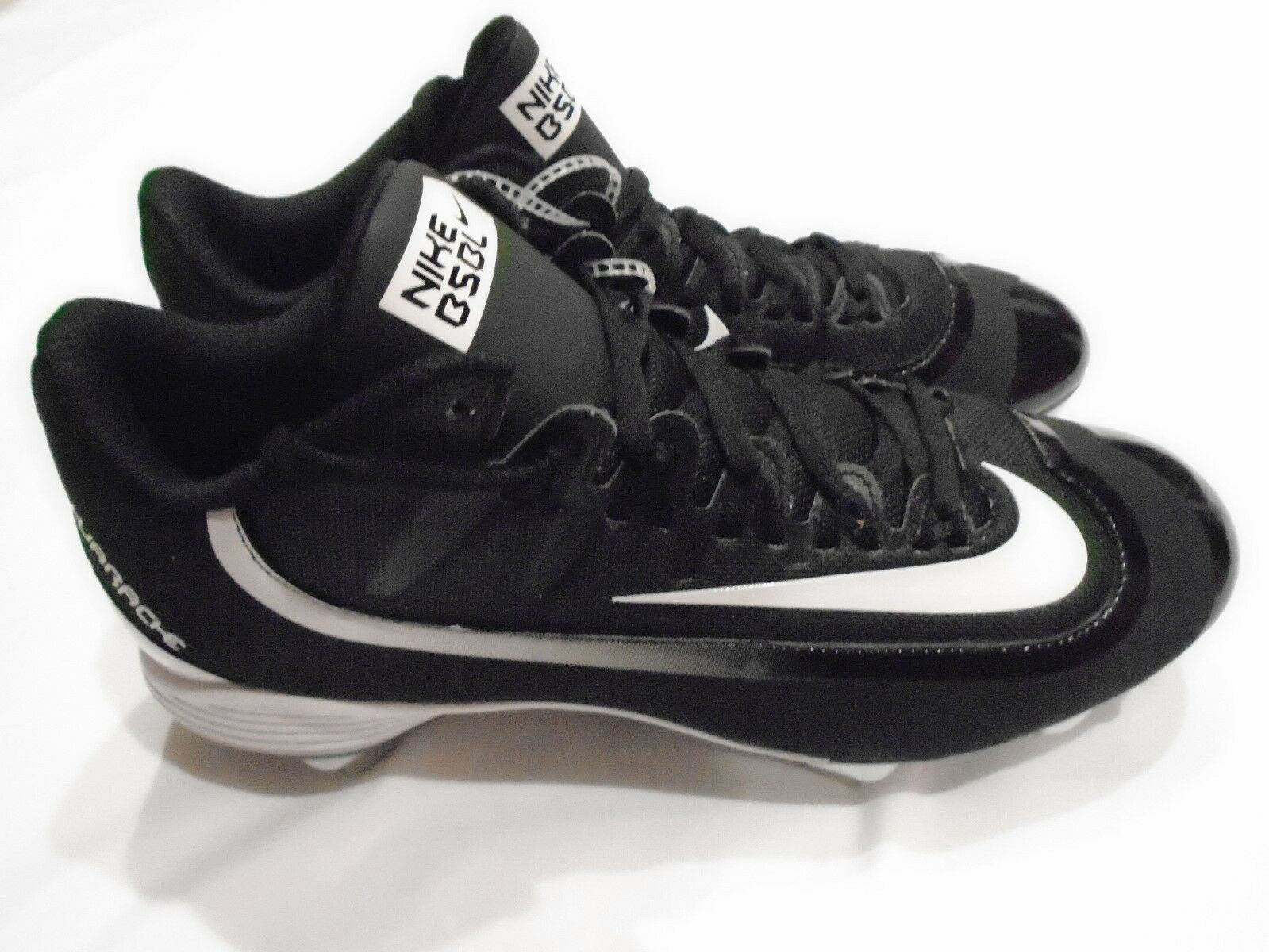 Nike maschile di aria nuova huarache 2k sporcizia (metà metal scarpe da baseball