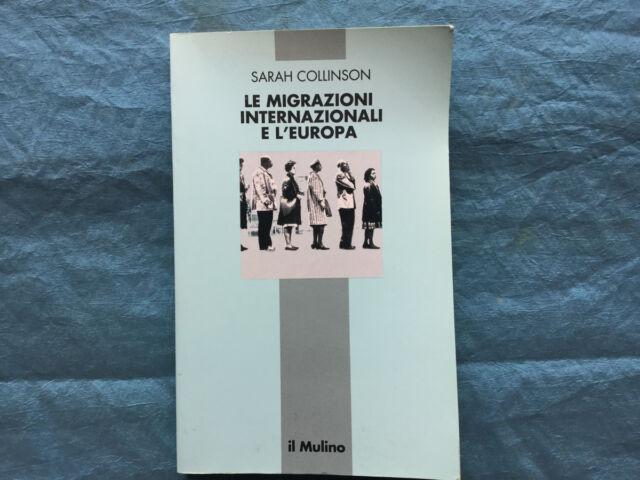 Le migrazioni internazionali e l'Europa. Un profilo storico comparato