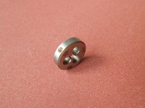 New 1pc Metric Right Hand Die M3.0x0.5 mm Dies Threading Tools M3 mm x 0.5 mm