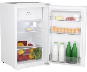 Mini Kühlschrank Zum Einbauen : Exquisit eks 131 4 a kühlschrank eingebaut 54cm weiss neu ebay