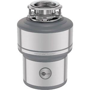 Insinkerator Evolution 200 Air Kitchen Sink Food Waste Disposal ...