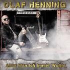 Alles was ich immer wollte von Olaf Henning (2015)
