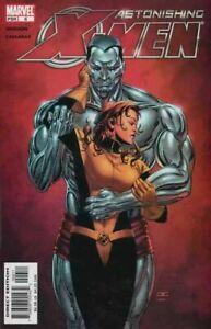 ASTONISHING-X-MEN-6-1st-Printing-Abigail-Brand-SWORD-2005-Marvel-Comics