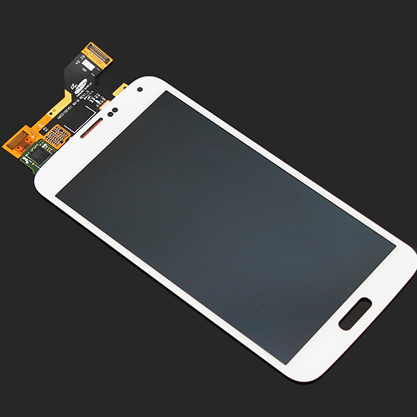 New For Samsung Galaxy S5 i9600 Touch Screen Glass Digitizer + Full LCD Display