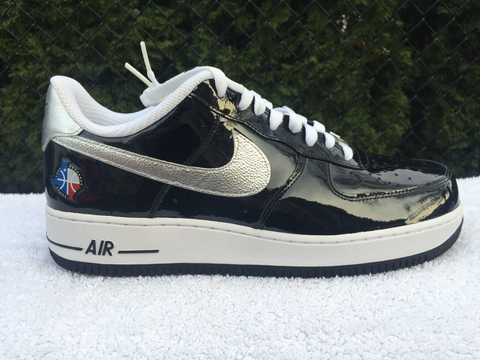 2007 Nike Air Force 1 DEADSTOCK   Size 11- Rare