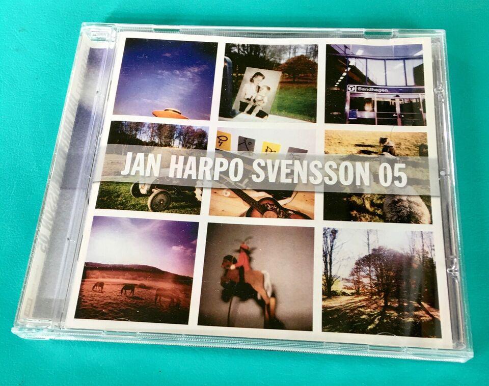 Harbo (Sverige): Jan Harpo Svensson 05, pop