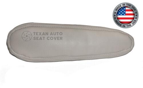 2003-2006 Chevy Suburban 1500 LT LS Driver Armrest Replacement Cover Shale Tan