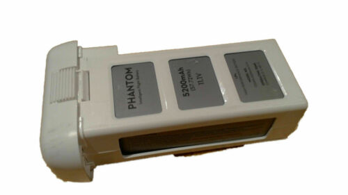 DJI Phantom 2 Vision Plus Batería luces no se encienden