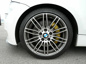 Bmw 1 Series M Performance Style 269 Wheels Rims 18 Ebay