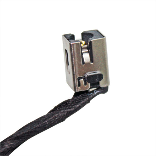 DC POWER JACK CHARGING PORT CABLE FOR LENOVO IDEAPAD G570 G575 SERIES