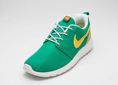 Genial New Nike Mens Roshe Run Trainers Running Shoes Uk Sizes 7/8.5/10/11 Wasserdicht, StoßFest Und Antimagnetisch
