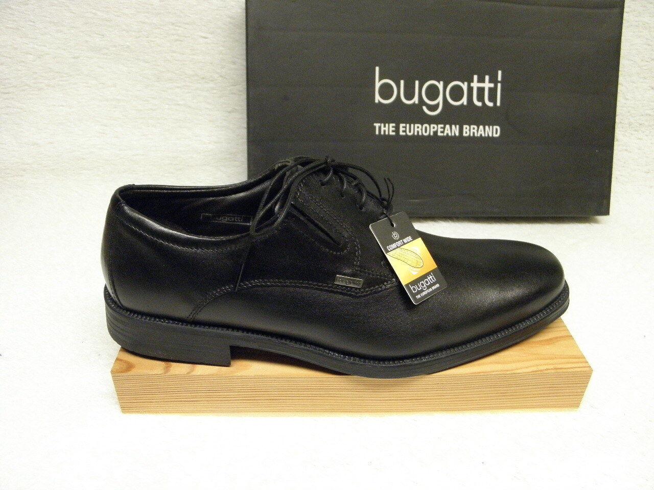 Bugatti ® Sale Réduit jusqu 'ici  + Gratuit Premium-Chaussettes (b30)