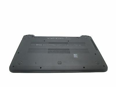 Hartig New Genuine Hp Pavilion Touchsmart 15 Series Bottom Base 719555-001 Het Verlichten Van Reuma