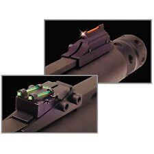 New! Truglo Pro Series Magnum Gobble Dot Fiber Optic Shotgun Sights 6mm TG944C
