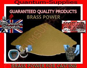 Mouldcraft-brass-poudre-cold-cast-remplissage-1-1-kg-fibre-de-verre-moules-en-polyurethane