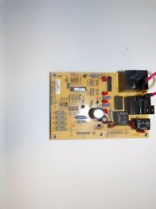 Trane American Standard 21C150624G01 Defrost Control  Board Used Free Shipping