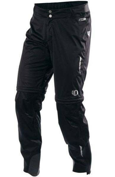 Pearl Izumi ELITE BARRIER WxB Pants   Waterproof Rain Pant   Men XS