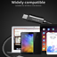 Mcdodo-Micro-USB-3-0-Fast-Charger-Data-Sync-Cable-Cord-Samsung-Android-HTC-LG thumbnail 11