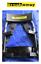 Breakaway-SEAT-BOX-conversione-schienale-e-cinghia-di-trasporto miniatura 2