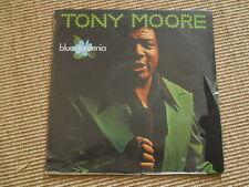 Tony Moore Blue Gardenia LP NEU & UNGESPIELT