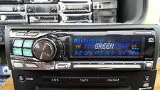 Alpine CDA-9853R COCHE RADIO CD PLAYER receptor MP3