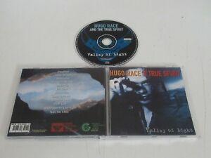 Hugo-Race-and-the-True-Spirit-Valley-of-Light-0718750839022-CD-Album