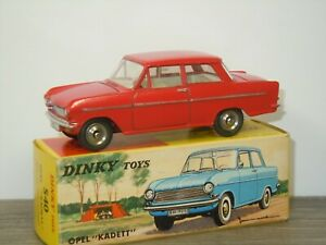 Opel Kadett - Dinky Toys 540 France 1:43 in Box *42695