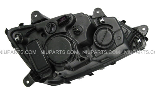Headlight Passenger Side Fit; Kenworth T660 T600 T370 T270 T170 T470 T440 T700