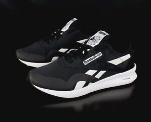 9643b9d190a59 Image is loading REEBOK-CN3629-Black-Coal-Chalk-Fierce-Gold-CL-