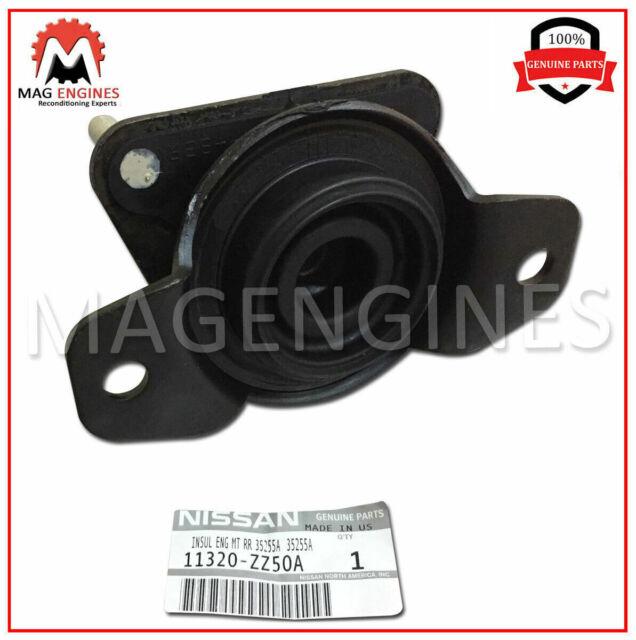 NISSAN OEM-Engine Motor Mount//Torque Strut 11320ZZ50A