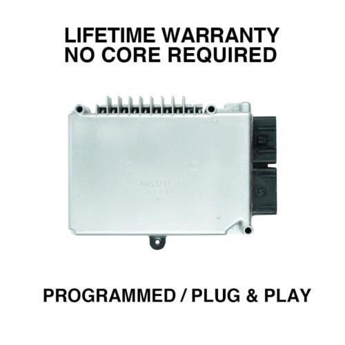 Engine Computer Programmed Plug/&Play 1996 Dodge Neon 05269942 2.0L AT PCM ECM