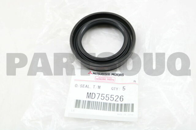 Mitsubishi MD755526 Axle Seal
