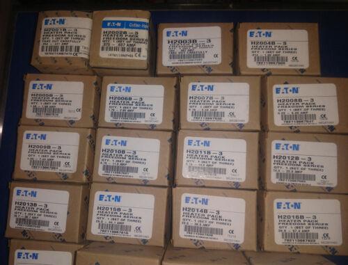 H2019B-3 CH Cutler Hammer Overload Heater H2019-3 --/>BRAND NEW