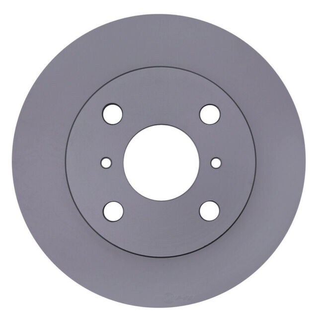 Disc Brake Rotor-Coated Front ACDelco Advantage 18A1205AC fits 2000 Toyota Echo