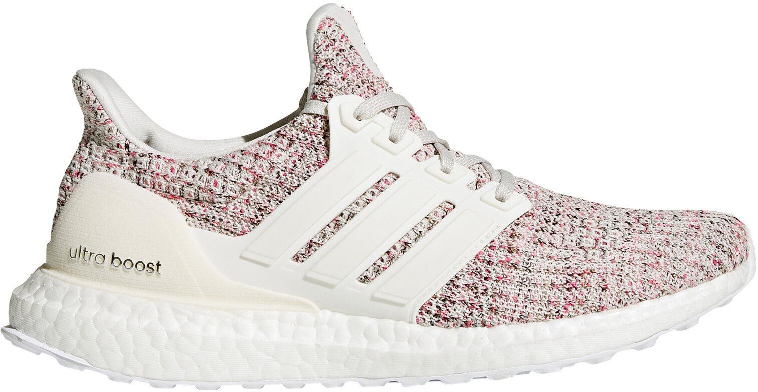 Adidas Ultra Boost 4.0 4.0 4.0 Mujeres Tenis para Correr-rosado  seguro de calidad