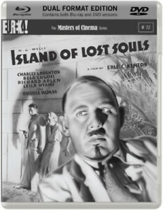 Island-of-Lost-Souls-The-Masters-of-Cinema-Series-DVD-2012-Charles