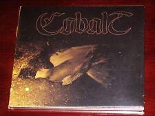 Cobalt: Eater Of Birds CD 2007 Profound Lore Records Canada PFL-027 Digipak NEW