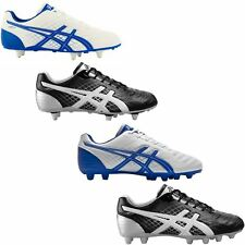 Asics Jet CS + ST Firm + Soft Ground Mens Boots~Football~Rugby~UK 5 - 12