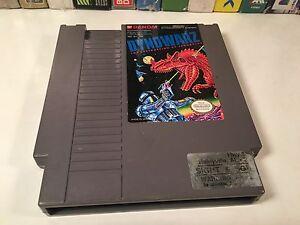 Dynowarz-The-Destruction-Of-Spondylus-Nintendo-NES-Video-Game-Cartridge