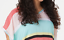 Cuddl-Duds-Sun-Cool-Breeze-Short-Sleeve-Top-Multi-Stripe-M-A346887-QVC thumbnail 2