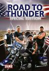 Road To Thunder (DVD, 2012)