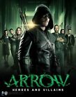 Arrow - Heroes and Villains by Nick Aires (Paperback, 2015)