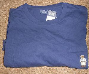 vintage ralph lauren t shirt