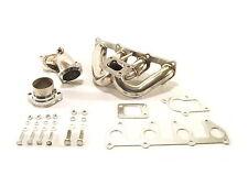 T25 Abgaskrümmer für Opel C20ZE C20NE 8V Corsa Calibra turbo manifold 2,0L