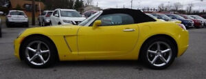 2007 Saturn Sky, Turbo