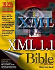 Xml Bible, 3rd Edition by Elliotte Rusty Harold (Paperback, 2004)